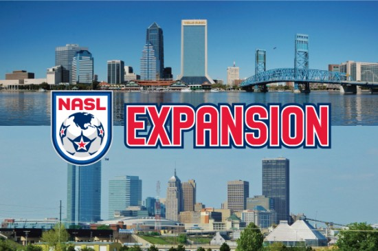 NASL Adds Oklahoma City and Jacksonville Teams Thanks To Buzz About NY Cosmos