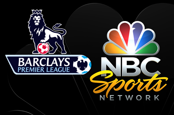 nbc epl NBCs Coverage of the Premier League: By The Numbers