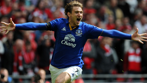 nikica jelavic semi final.ashx  QPR Will Meet With Everton Today to Discuss £3.5m Deal For Nikica Jelavic: Daily Soccer Report