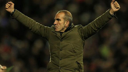 paolo di canio Can Paolo Di Canio Make Sunderland Dark Horses for Europa League Qualification?