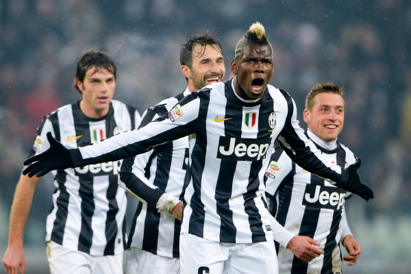 paul pogba juventus International Champions Cup Preview: Juventus