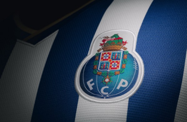Porto Home and Away Shirts for 2013 14 Season [PHOTOS]