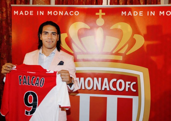 radamel falcao 600x425 With the Millions Monaco Have Spent, How Will They Line Up?