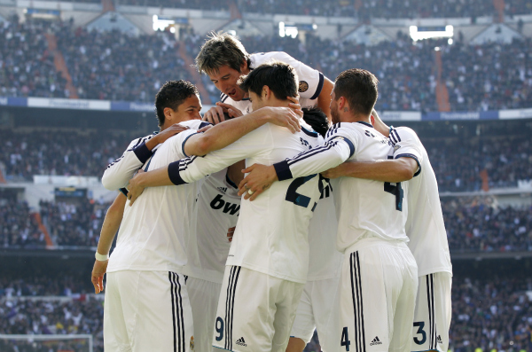 real madrid group Real Madrid Tops The Worlds Most Valuable Sports Teams, Says Forbes: Nightly Soccer Report
