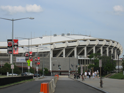 rfk stadium What A New Stadium Deal Would Mean for DC United Fans