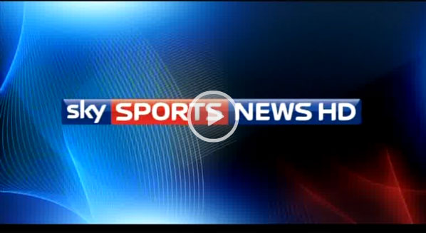 sky sports news Watch the Sky Sports Promo for the 2013 14 Premier League Season [VIDEO]