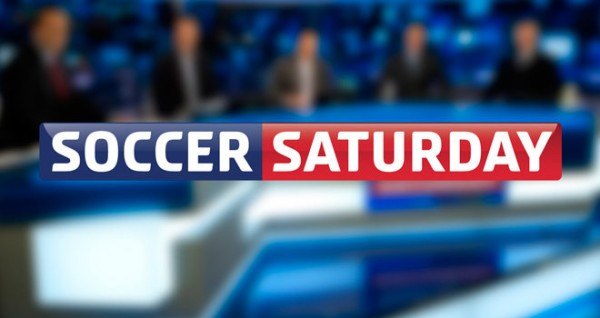soccer saturday 600x318 Bayern Munich vs Dortmund, Valencia vs AC Milan and Ajax vs AZ Alkmaar: Open Thread
