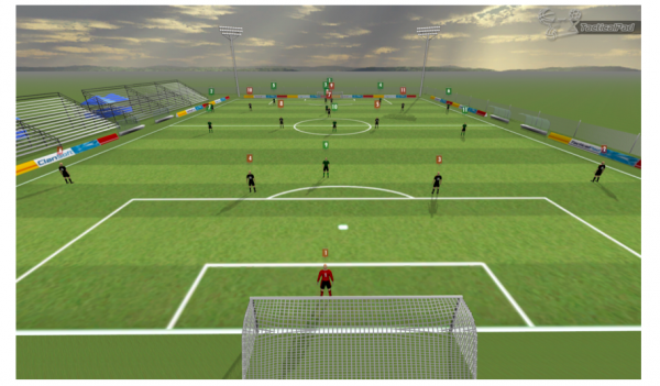 tacticalpad f 600x351 TacticalPad Helps Visualize Soccer Tactics With Quick and Easy to Use Software