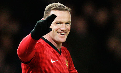 wayne rooney2 Chelsea Confirm Bid For Wayne Rooney, But No Players Offered In £20million Deal