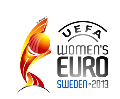 womens euro 2013 logo UEFA Womens Euro 2013 Preview