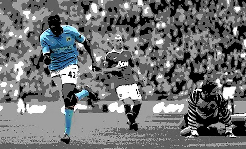 yaya toure The Secret to Yaya Toures Success as a World Class Footballer