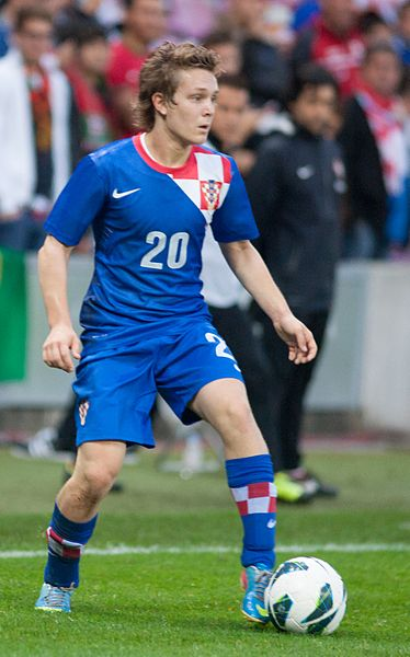 Alen Halilović Tottenham Agree Personal Terms With Croatian Alen Halilović in £12.8m Deal, Says Report: Daily Soccer Report