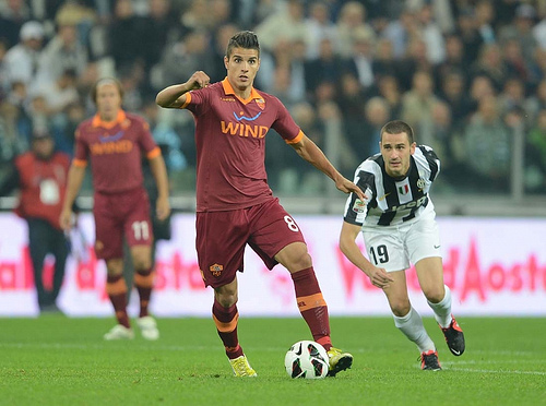 Erik Lamela Tottenham Begin Talks With Roma to Sign £30million Winger Erik Lamela, Says Report