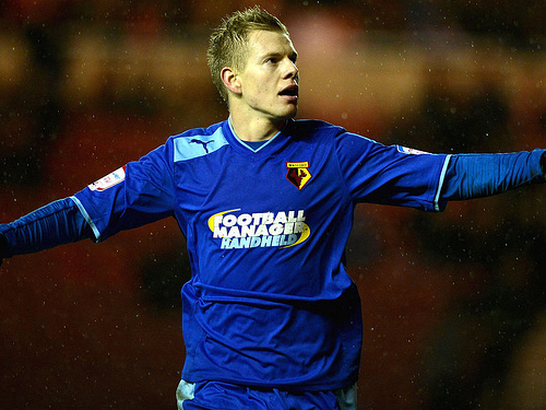 Matej Vydra 5 Strikers to Watch Out For in the 2013 14 Premier League Season