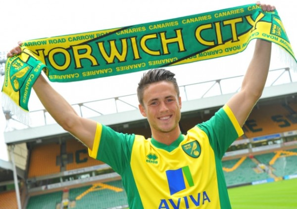RVW 600x423 Norwich City Set For Strong Season After Shrewd Summer Dealings