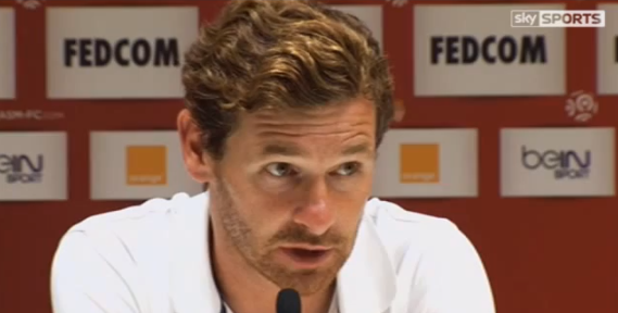andre villas boas Andre Villas Boas Slams FAs Fernando Torres Decision As A Joke And Disgrace
