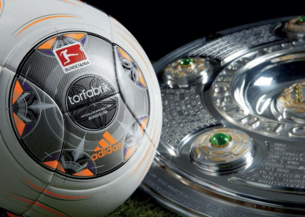 bundesliga 600x426 Bundesliga 2013/14 Season Preview and Predictions