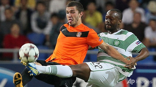 celtic Celtic Suffer Shock Defeat In Kazakhstan in UEFA Champions League Play Off [VIDEO]