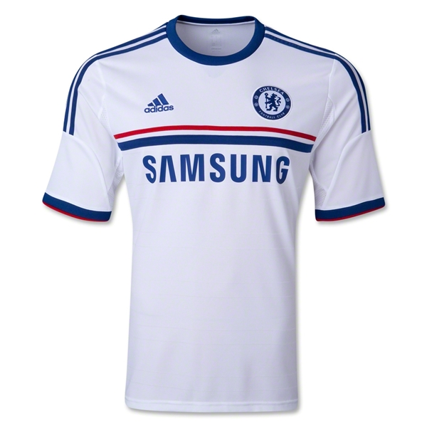 chelsea away shirt Get 20% Off Your Order of Soccer Shirts This Weekend Only; World Soccer Shop Promo Code