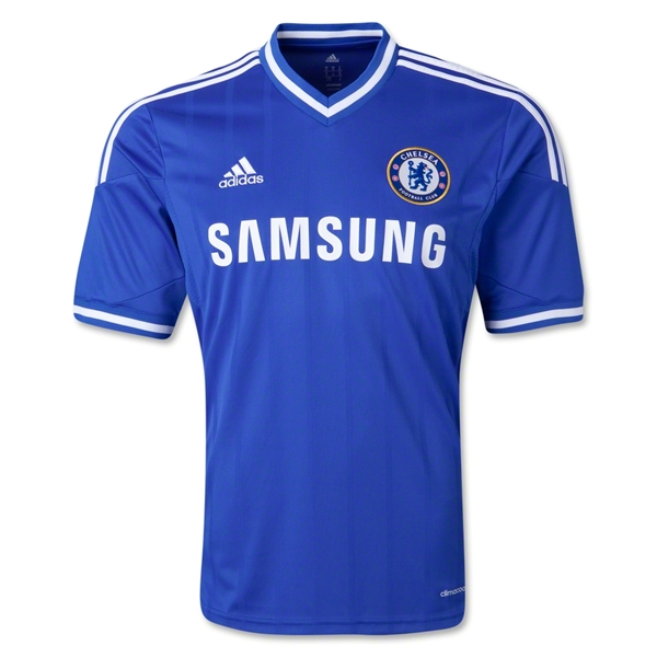 chelsea home shirt Premier League Shirts: Soccer Gift Ideas