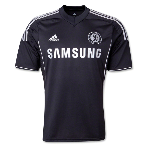 chelsea third shirt Premier League Shirts: Soccer Gift Ideas