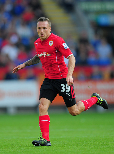 Cardiff No 'One Man Team' as Bellamy Faces Former Club