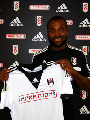 Fulham Agree Deal With Aston Villa to Sign Darren Bent On Season Long Loan