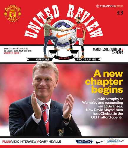 david moyes Manchester United Fans Can Find Reason For Optimism As Moyes Continues Thankless Job