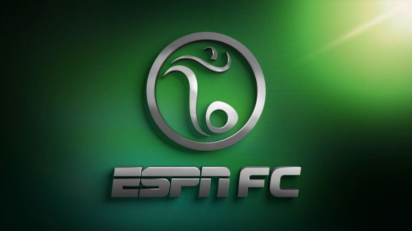 espn fc logo WATCH Behind The Scenes At ESPN FC: ESPNs Daily Soccer Show [VIDEO]