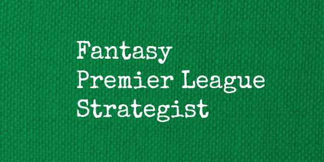 fantasy premier league tips Fantasy Premier League Tips: When All Else Fails, Go Head to Head