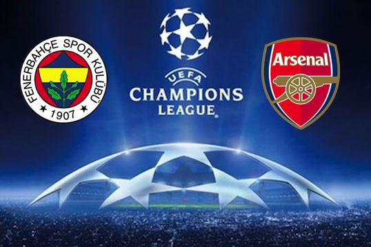 fenerbahce arsenal Fenerbahce vs Arsenal Preview: UEFA Champions League Play Off, First Leg