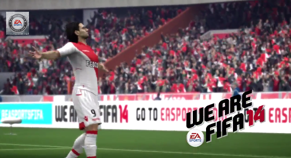 fifa 14 Watch the Brand New FIFA 14 Gameplay Trailer: The New Season Awaits [VIDEO]