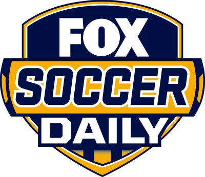 fox soccer daily logo Behind The Scenes On The FOX Soccer Daily Set [VIDEO]