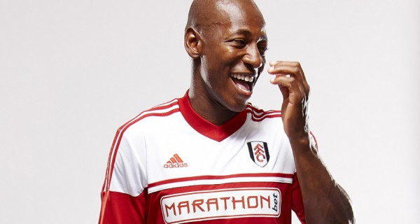 Fulham Launches Away Shirt for 2013 14 Season: Official [PHOTOS]