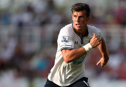 gareth bale11 Real Madrid Agree Personal Terms With Gareth Bale