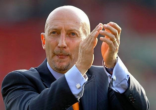 ian holloway Crystal Palace Manager Ian Holloway Charged By The FA For Tottenham Post Match Incidents