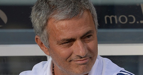 jose mourinho1 Chelsea vs Hull City and Crystal Palace vs Tottenham Hotspur: Open Thread