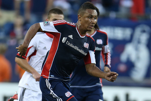 juan agudelo American Striker Juan Agudelo Signs a Pre Contract With Stoke; Will Join Club In January