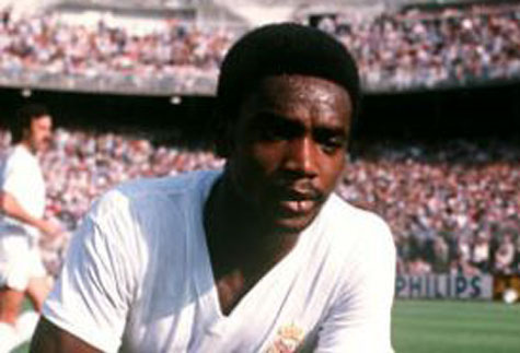 laurie cunningham Watch The Laurie Cunningham Story: ITV TV Documentary [VIDEO]