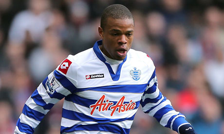 loic remy QPR Striker Loic Remy Heads to Newcastle United to Undergo Medical Ahead of Loan Deal