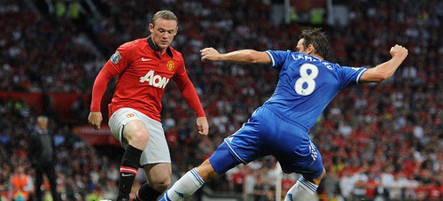 manchester united chelsea Manchester United Chelsea Match Highlights [VIDEO]