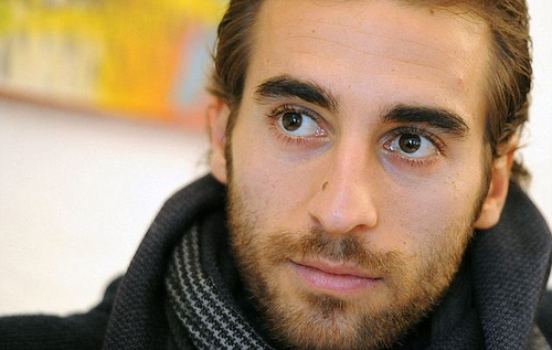 mathieu flamini Arsenal Poised to Sign Mathieu Flamini As Free Agent