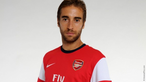 mathieu flamini1 600x337 Arsenal Announce Signing of Mathieu Flamini As Free Agent to Shore Up Midfield: Daily Soccer Report