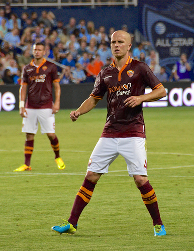 michael bradley Sunderland Bid £6m For US International And Roma Midfielder Michael Bradley, Says Report
