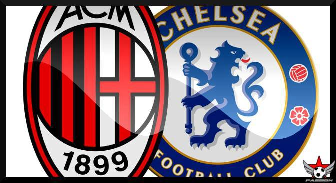 milan chelsea Chelsea vs AC Milan, International Champions Cup: Open Thread