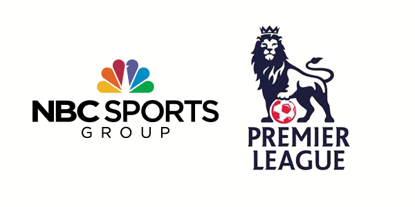 NBC's EPL leads the way with most-watched soccer games on US TV last weekend
