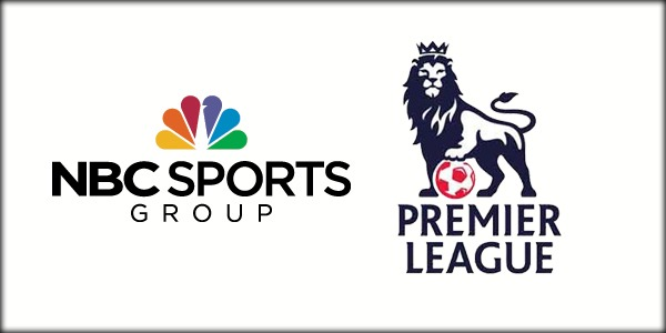 nbc epl1 Schedule of NBCs 47 Hours Of Premier League Programming In Gameweek 1