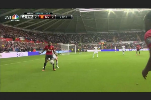 nbc sports live extra app soccer 600x400 Watching Premier League Soccer On NBC Sports Live Extra App for iOS: Review