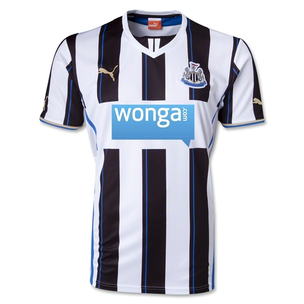 newcastle united home shirt Premier League Shirts: Soccer Gift Ideas