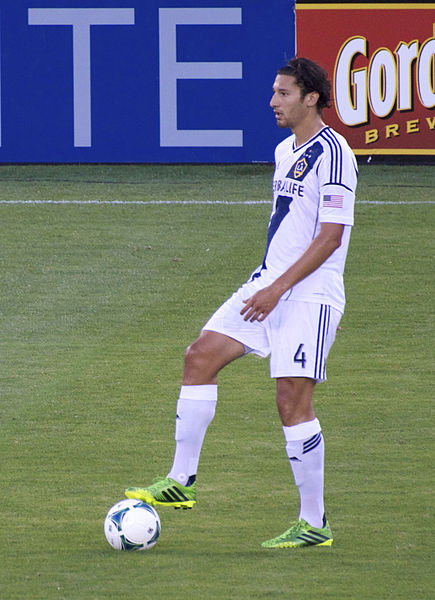 omar gonzalez Omar Gonzalez Demonstrates His Worth as a Designated Player at LA Galaxy